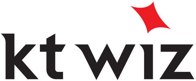 Kt Wiz Team logo