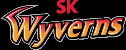 SK Wyverns 球団ロゴ