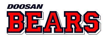 Doosan Bears logo