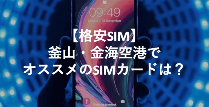金海_SIM_WiFi_オススメ