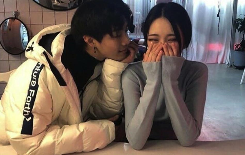 韓国人の彼氏(彼女)とどこで出会いましたか?