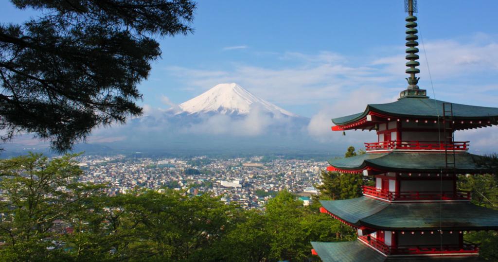 日本語の「奈良」との意外な関係