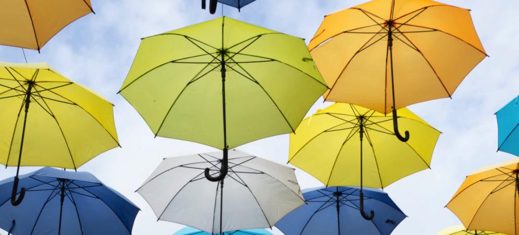 天気を表すさまざまな韓国語表現