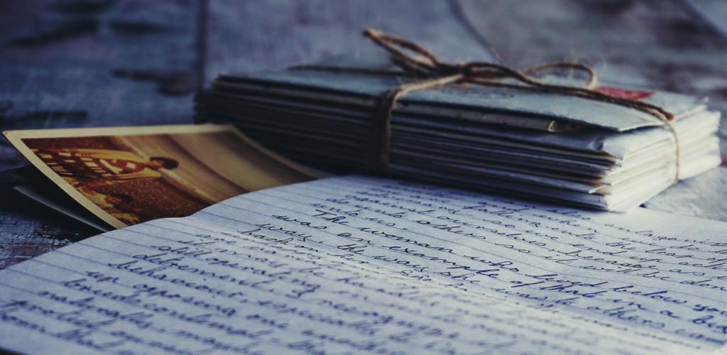 [マナー編] ファンレターを書く際に注意すること