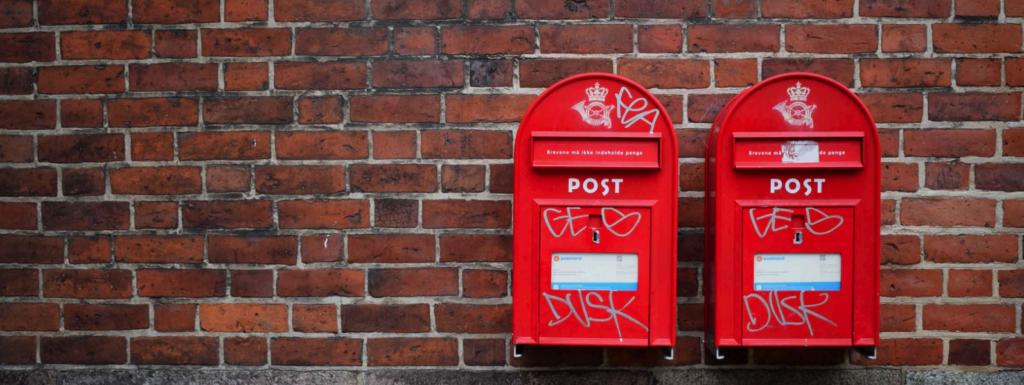 [基本編] 郵便局から海外に送る方法