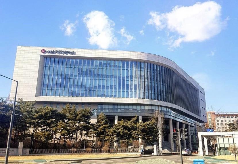 ソウル女子大学